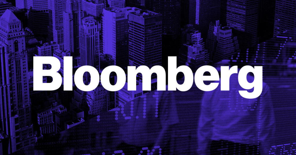 corycos group bloomberg press release