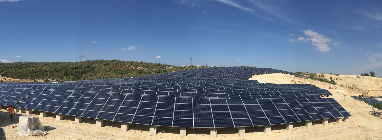 corycos group solar farm