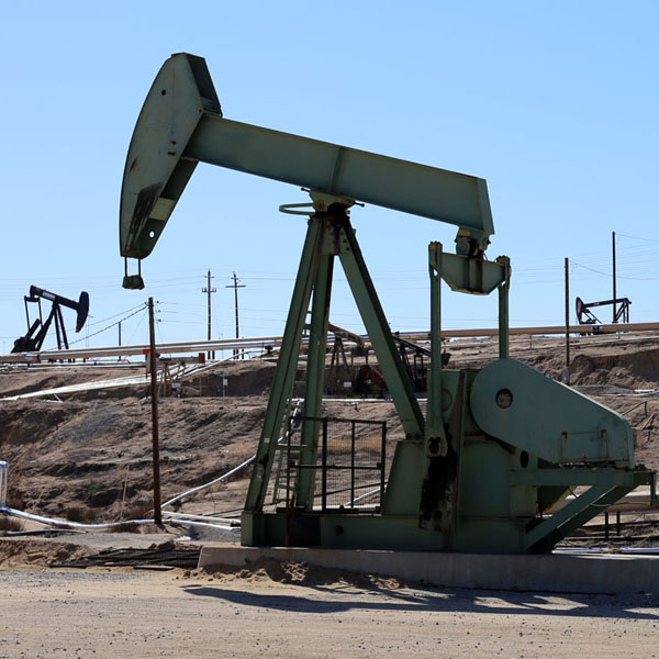 Corycos Group Oil Gas Investment California