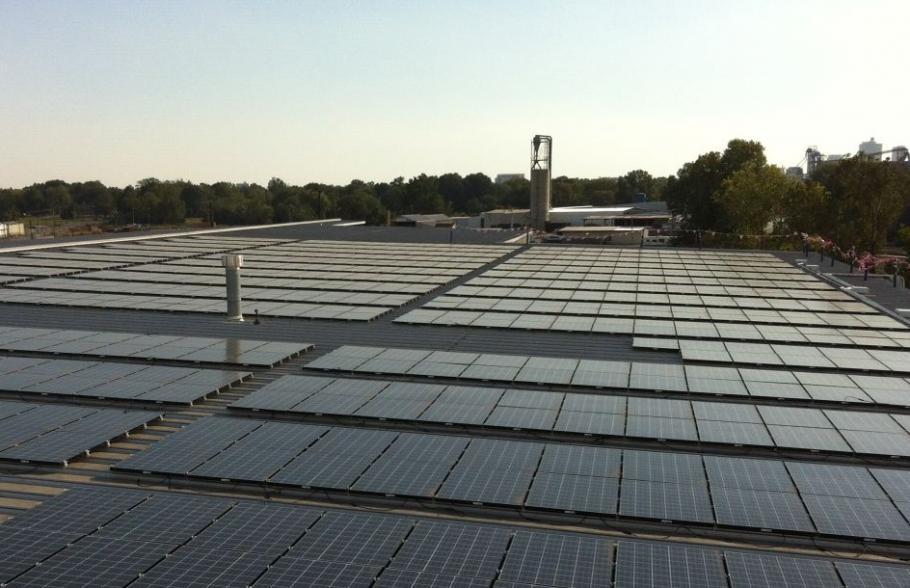 corycos group solar roof usa