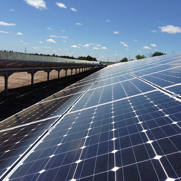 corycos group solar farm canada